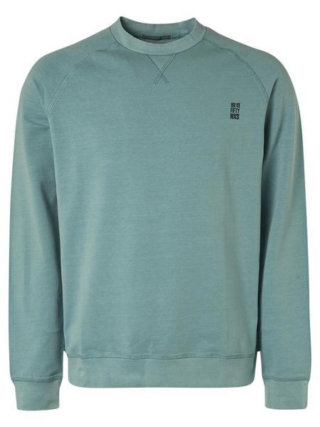 Sweater Crewneck Stone Washed