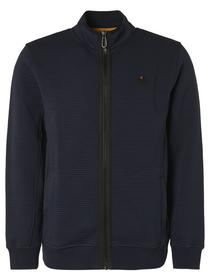 Sweater Full Zipper Double Layer Padded