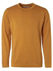 Pullover Crewneck Relief Garment Dy