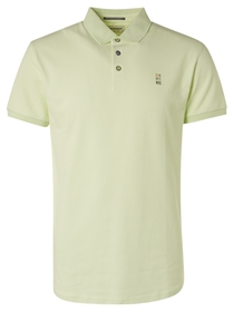 Polo Solid Stretch