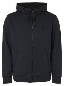 Sweater Full Zipper Hooded - 078/Night