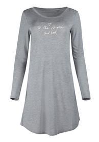 Sleep & Dream Sleepshirt Langarm
