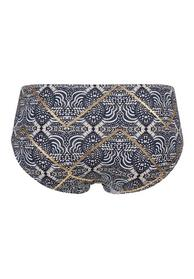 African Tribe Midi Panty