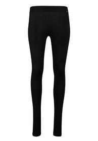 Da. Leggings lg. - 7665/black