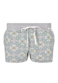 Da. Shorts - 1876/smokerose ornament