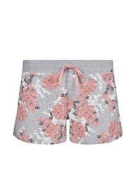 Da. Shorts - 2473/rose flower