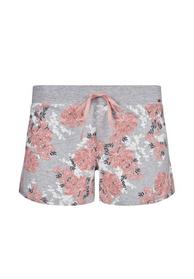 Da. Shorts - 2473/rose flower