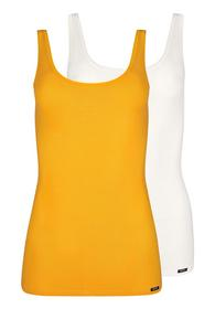 Da. Tank Top DP - 3106/orange selection