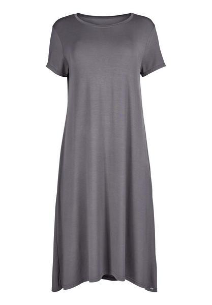 Skiny Damen Kleid Summer Loungewear