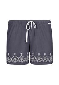 Skiny Damen Shorts Earth Sleep