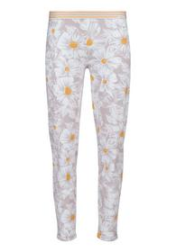 Skiny Damen Pyjamahose lang Earth Sleep