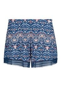 Skiny Damen Shorts Ritual Sleep