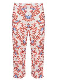Skiny Damen Pyjamahose 3/4 Ritual Sleep