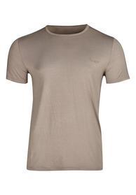 Skiny Herren Shirt kurzarm Nature Sloungewear