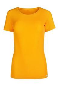 Skiny Damen Shirt kurzarm Earth Sleep