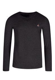 Skiny Herren Shirt langarm Sloungewear Trend