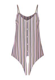 Skiny Damen Spaghettishirt Summer Loungewear