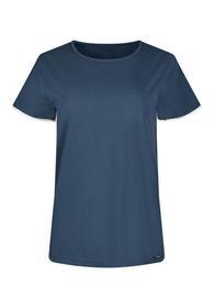 Da. Shirt kz. A. - 5495/midnight navy