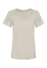 Da. Shirt kz. A. - 5617/marshmallow melange