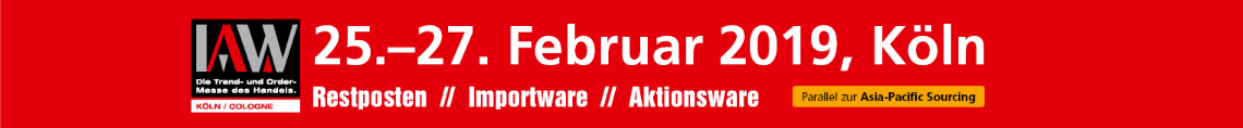 IAW Februar 2019