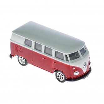 modellauto vw t1 bus 1963 bulli volkswagen welly 1 60. Black Bedroom Furniture Sets. Home Design Ideas