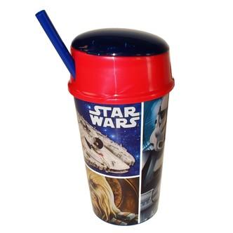 Müslischale Star Wars C-3PO mit Metalleffekt Müslischüssel Schüssel Schale