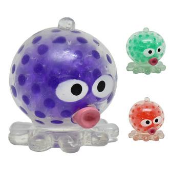 Anti-Stress Ball Tiere Stressabbau lustig Bälle Knautschball Stressball Tier