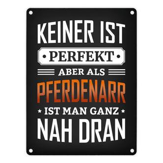 20x30cm Retro Schild aus Metal Plaque Bilderbogen WILLKOMMEN Jahrgang Pub