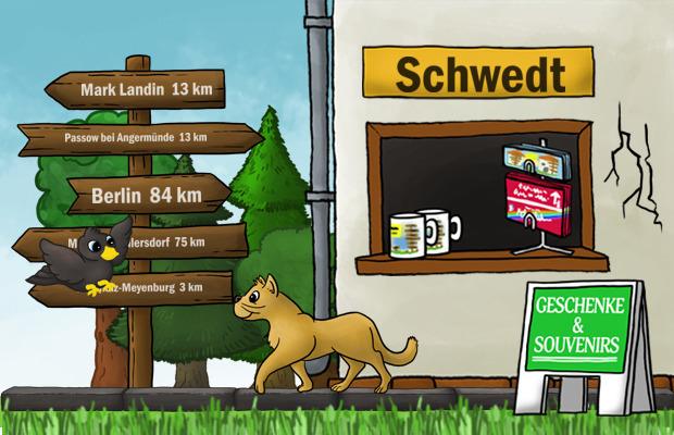 Geschenke Laden Schwedt