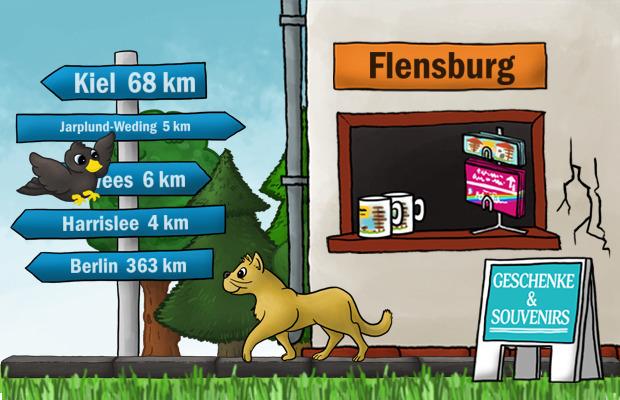 Geschenke Laden Flensburg