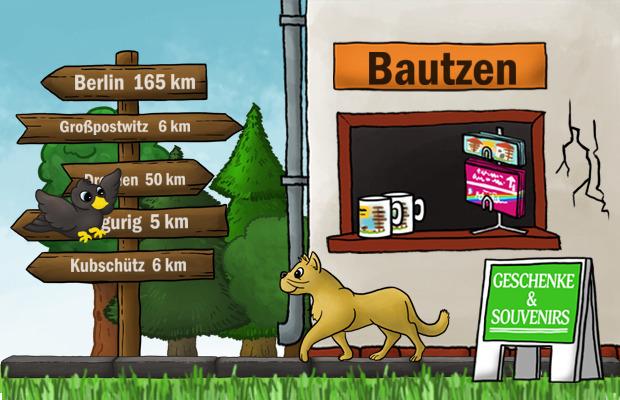 Geschenke Laden Bautzen