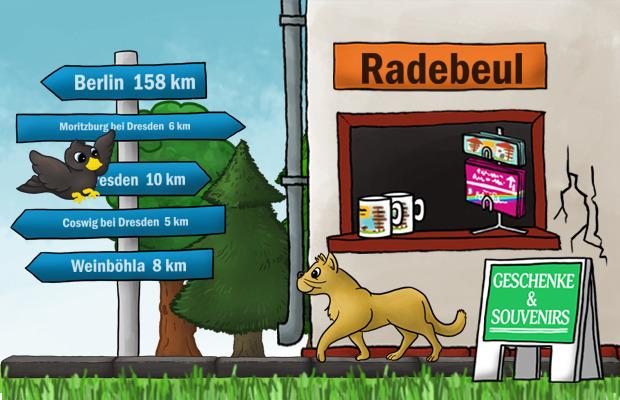 Geschenke Laden Radebeul