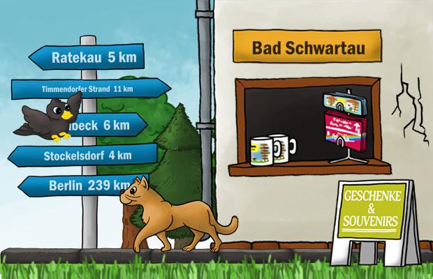 Geschenke Laden Bad Schwartau