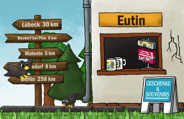 Geschenke Laden Eutin