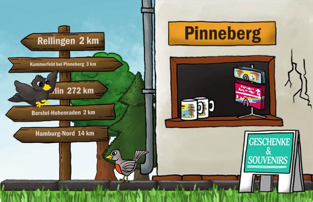 Geschenke Laden Pinneberg