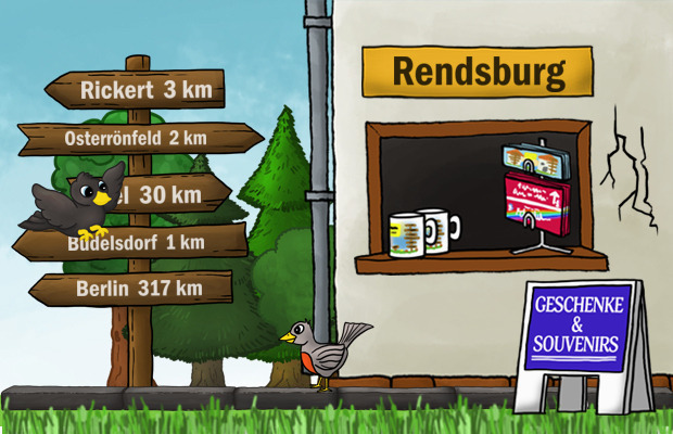 Geschenke Laden Rendsburg