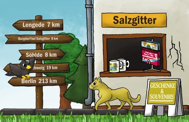 Geschenke Laden Salzgitter