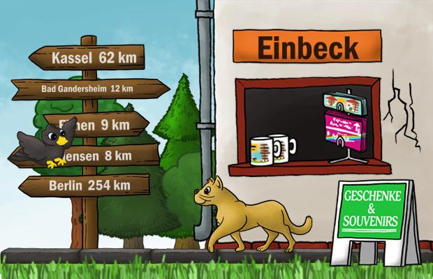 Geschenke Laden Einbeck