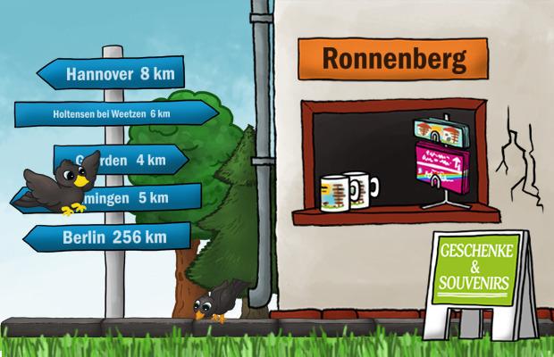 Geschenke Laden Ronnenberg