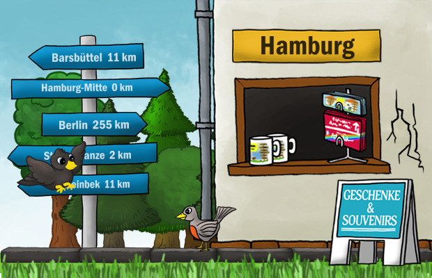 Geschenke Laden Hamburg