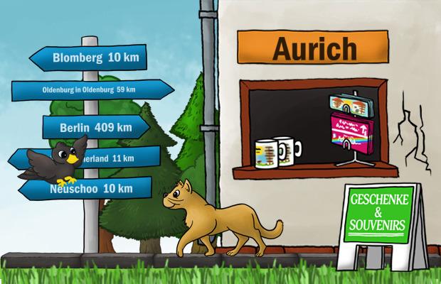 Geschenke Laden Aurich