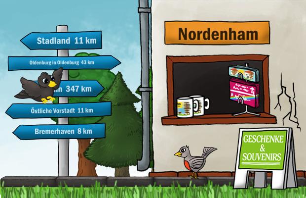 Geschenke Laden Nordenham