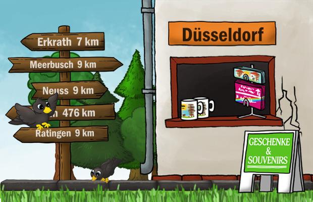Geschenke Laden Dsseldorf