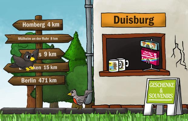 Geschenke Laden Duisburg