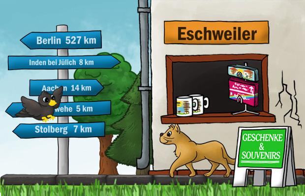 Geschenke Laden Eschweiler