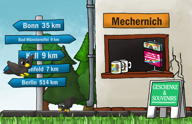 Geschenke Laden Mechernich
