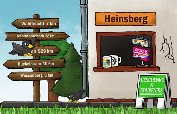 Geschenke Laden Heinsberg