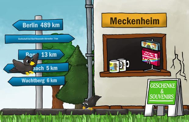 Geschenke Laden Meckenheim