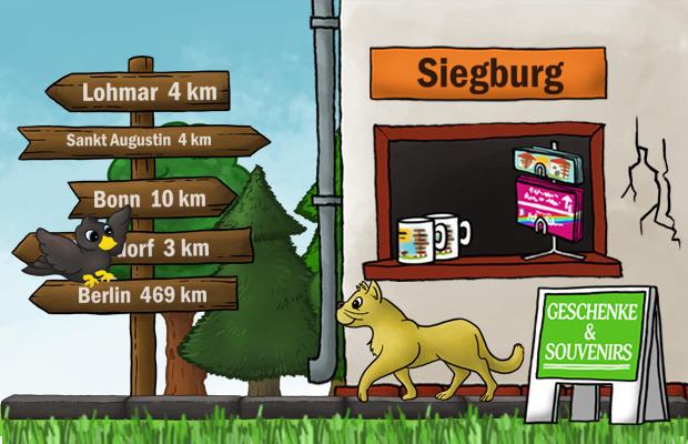 Geschenke Laden Siegburg