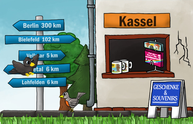 Geschenke Laden Kassel